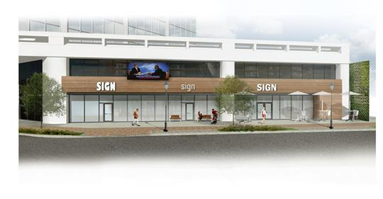 Two Modern Eateries Coming to Orlando's Central Business District