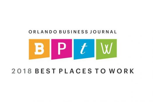 OBJ Best Places to Work