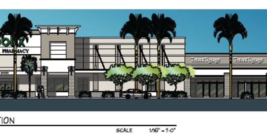$23 Million Publix-Anchored Shopping Center Planned Near ChampionsGate