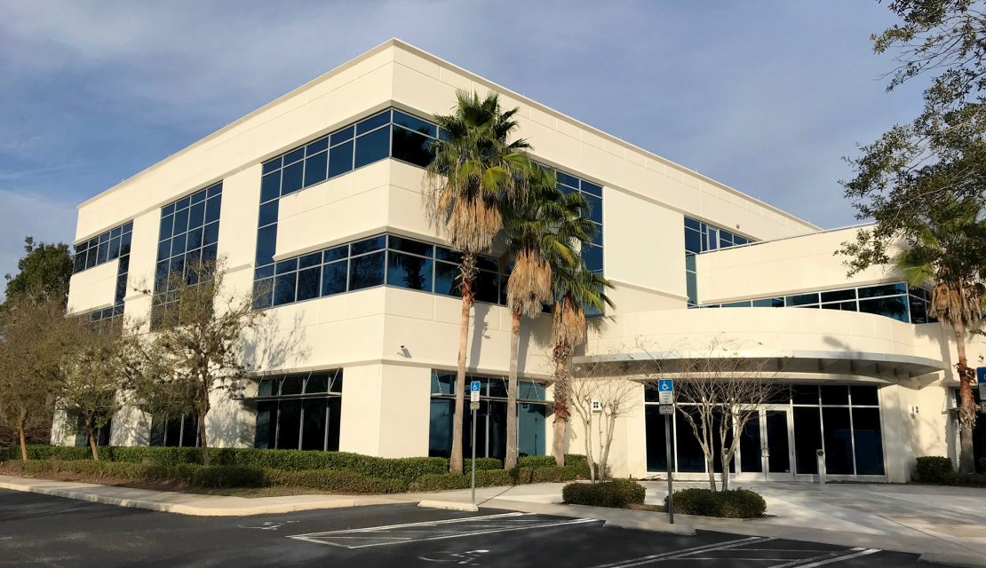 Maitland Office Building Acquired for the FBI